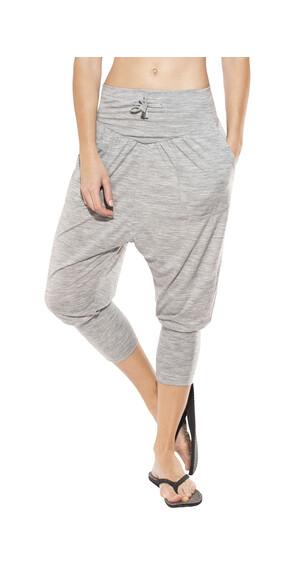 super.natural Harem lange broek Dames grijs